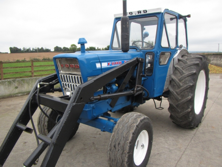 Ford 545 Tractor On Craigslist Autos Post